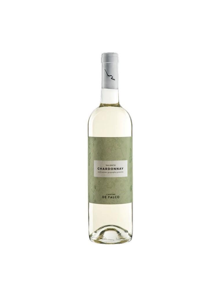 Chardonnay IGP Cantine De Falco Cantine De Falco 5,50€