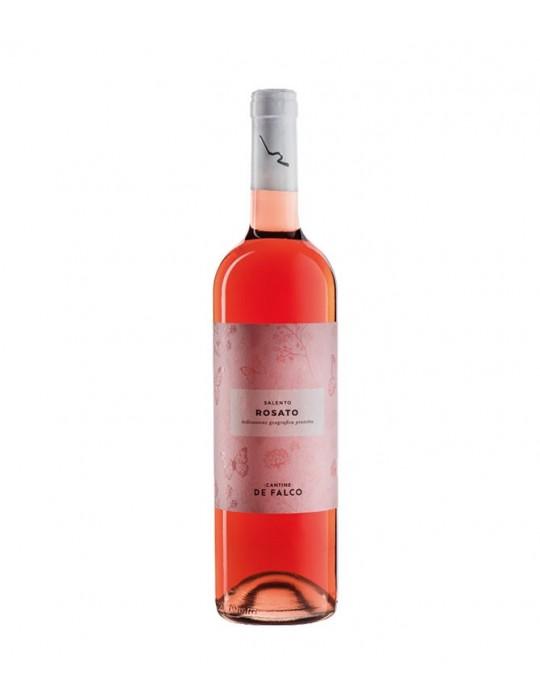 Rosato - Salento IGP - Cantine De Falco   Vino Salentino Cantine De Falco 5,50€