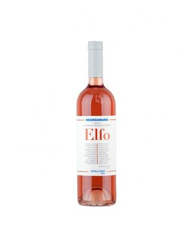 Elfo Negroamaro - Salento IGP Rosato - Apollonio Casa Vinicola | Vino Salentino