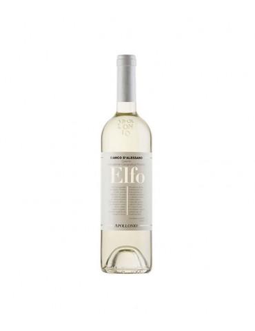 Elfo Bianco d'Alessano - Salento IGP Bianco - Apollonio Casa Vinicola   Vino Sa