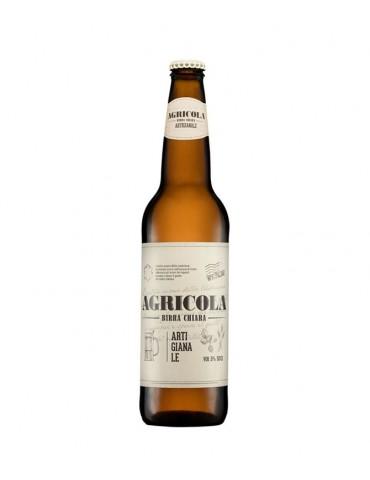 Agricola - Birra Salento   Prodotto Salentino