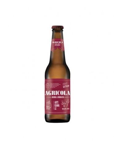 Agricola ambrata cl 33 BirraSalento BirraSalento 4,00€