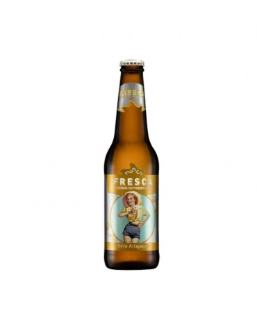 Fresca - Birra Salento   Prodotto Salentino