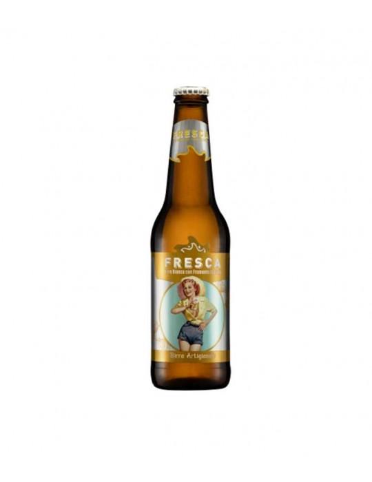 Fresca - Birra Salento   Prodotto Salentino BirraSalento 2,60€