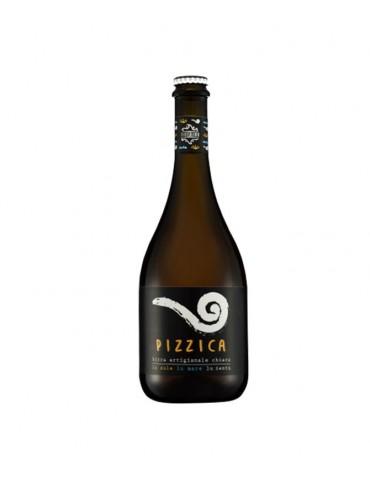 Pizzica - Birra Salento | Prodotto Salentino