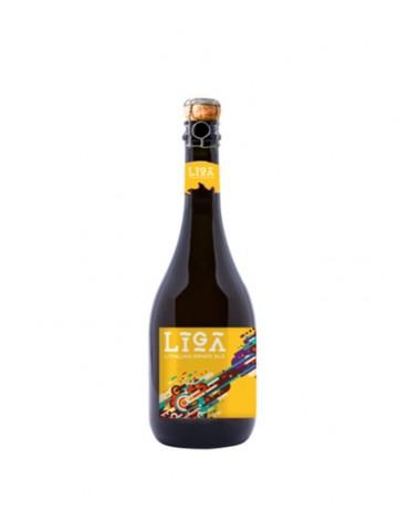 Liga Chiara - Birra Salento   Prodotto artigianale