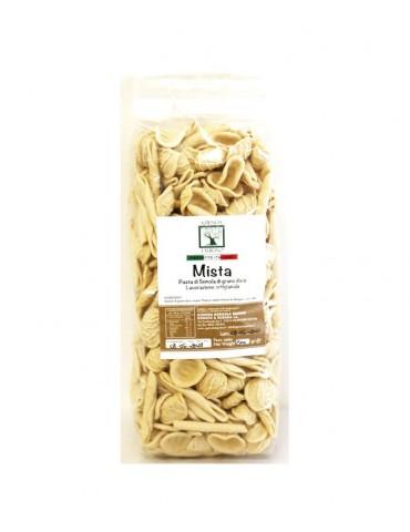 Pasta di semola di Grano duro gr 500 Agricola Taurino Agricola Taurino 2,50€