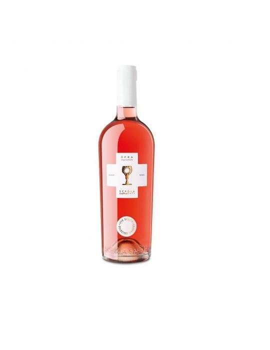 Òpra - Rosato D.O.C. - Schola Sarmenti | Vino Salentino Schola Sarmenti 15,00€