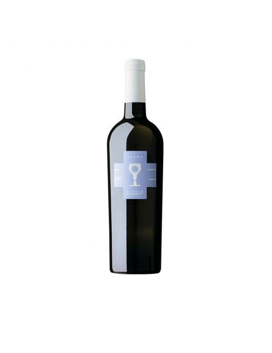 Fiano - Bianco IGT Salento - Schola Sarmenti   Vino Salentino Schola Sarmenti 10,50€