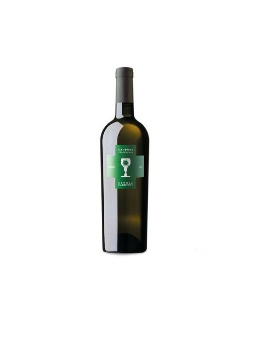 Candòra - Bianco IGT Salento - Schola Sarmenti | Vino Salentino Schola Sarmenti 9,80€