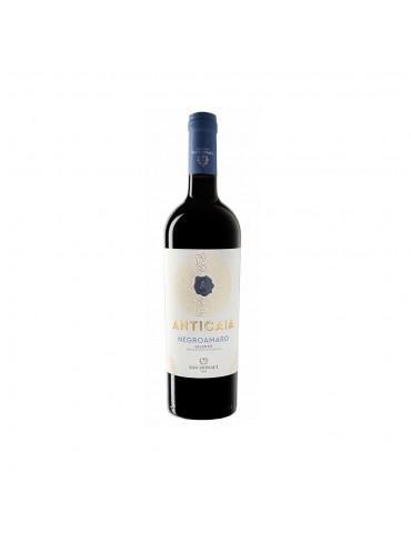 Anticaia - Negroamaro IGP Salento - Cantina San Donaci   Vino Salentino