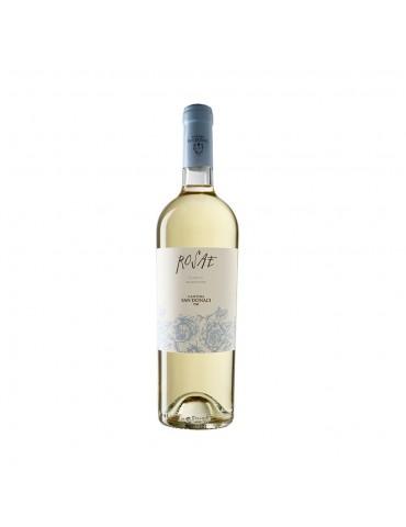 Rosae - Bianco Salento IGP - Cantina San Donaci   Vino Salentino
