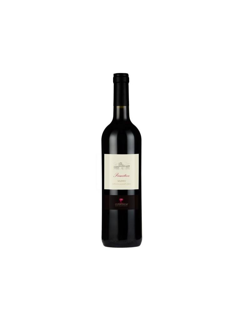 Vino Salento IGT Primitivo - Cupertinum Cupertinum 6,00€