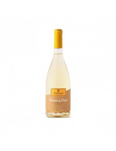 Passo a due - Bianco Salento IGP - Cantine Due Palme   Vino Salentino