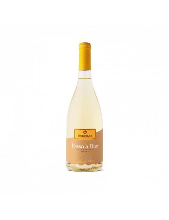 Passo a due - Bianco Salento IGP - Cantine Due Palme   Vino Salentino Cantine Due Palme 8,50€