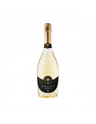 Amaluna vino spumante extra dry - Cantine Due Palme Cantine Due Palme 7,00€