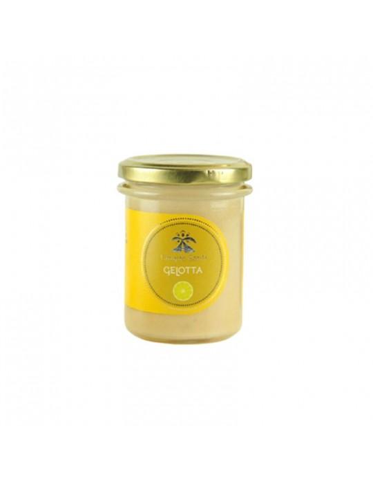 Gelotta al limone - Masseria Cinque Santi   Prodotto Salentino Masseria Cinque Santi 5,00€