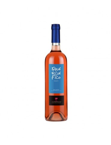 Squarciafico - Rosato Negroamaro Salento IGT - Cupertinum | Vino Salentino