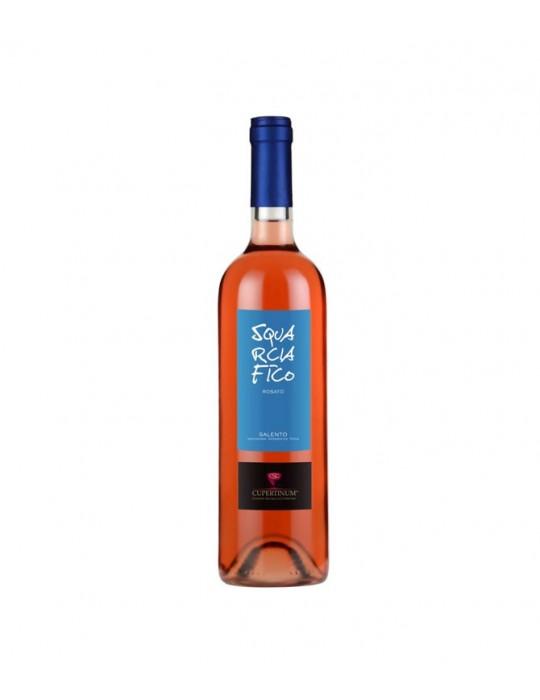 Squarciafico - Rosato Negroamaro Salento IGT - Cupertinum | Vino Salentino Cupertinum 5,00€