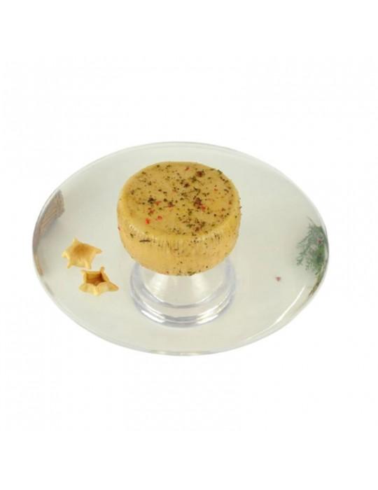 Pecorino alle erbe aromatiche - Masseria Cinque Santi | Formaggio Salentino Masseria Cinque Santi 8,00€