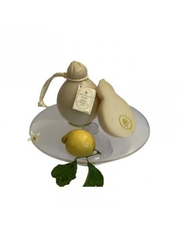 Caciocavallo al lime - Masseria Cinque Santi | Formaggio Salentino