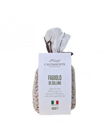 Fagioli di Zollino - Calò & Monte Legumi di Zollino   Prodotto Salentino