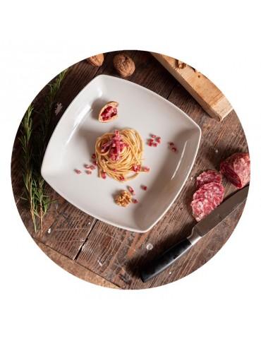 Salame ai Funghi Porcini - Mocavero Salumi circa gr 500 Mocavero Salumi 10,90€