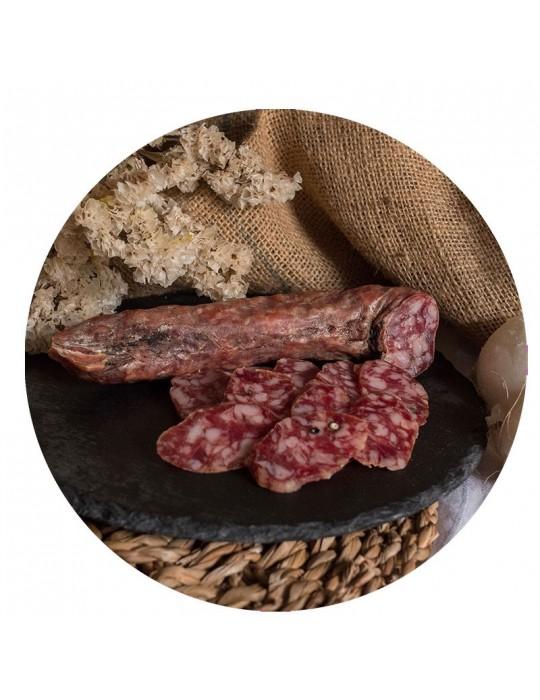 Staffetta Salentina - Mocavero Salumi   Prodotto tipico Salentino Mocavero Salumi 6,00€