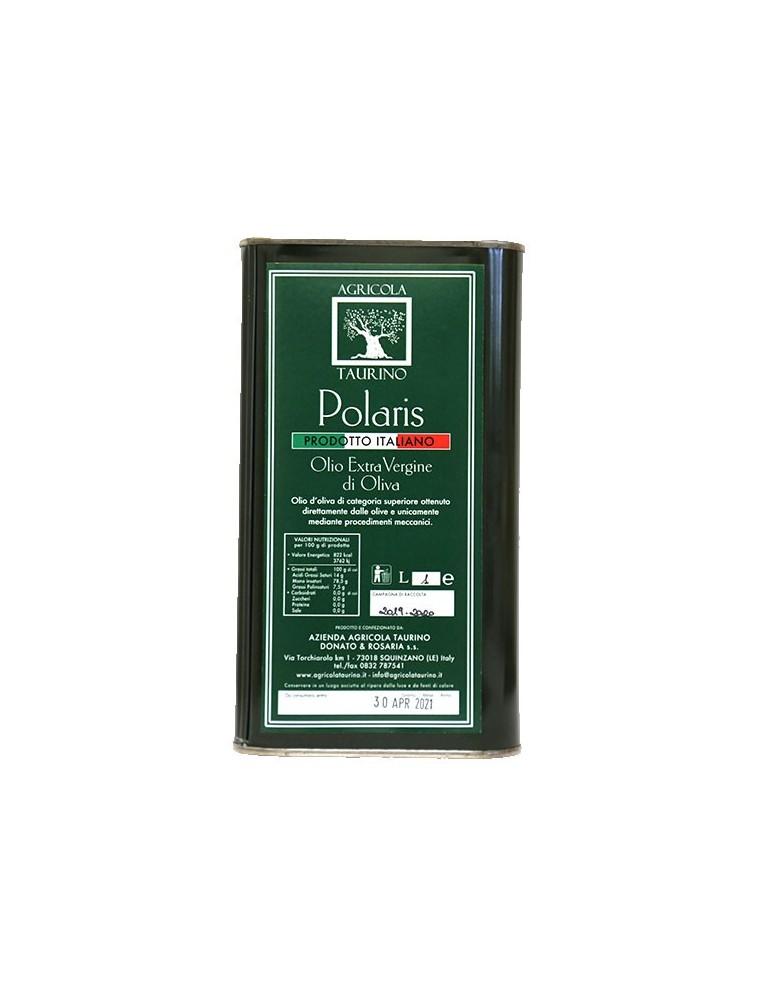 Olio Polaris Lt.1 Agricola Taurino Agricola Taurino 10,00€