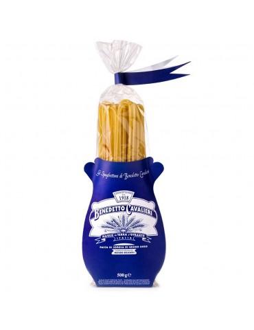 Spaghettoni - Pastificio Benedetto Cavalieri Pastificio Benedetto Cavalieri 3,50€