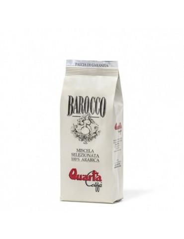 Miscela Barocco (250 g) - Quarta Caffè | Prodotto Salentino