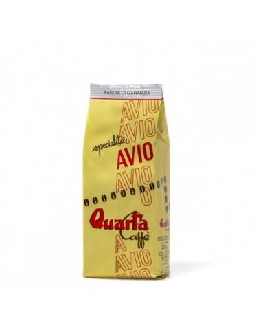 Miscela AVIO ORO (macinato 250 g) - Quarta Caffè