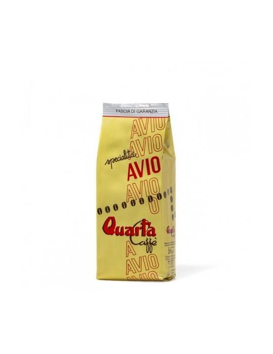 Miscela AVIO ORO (macinato 250 g) - Quarta Caffè Quarta Caffe' 3,50€