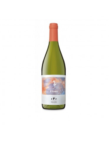 Fiano - Salento IGP - Agricola Felline   Vino Salentino