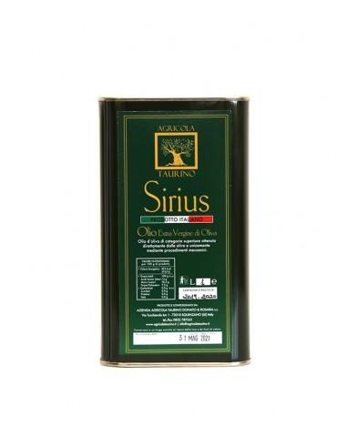 Olio Sirius Lt.1 Agricola...