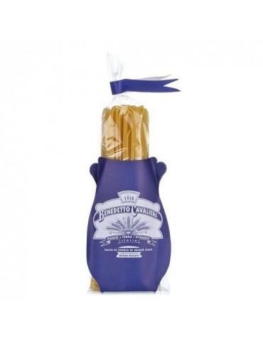 Tagliatelle - Pastificio Benedetto Cavalieri - Semola di grano duro Pastificio Benedetto Cavalieri 3,00€