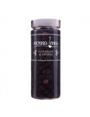 Olive Celline al naturale - Nonna Lena   Prodotto Salentino