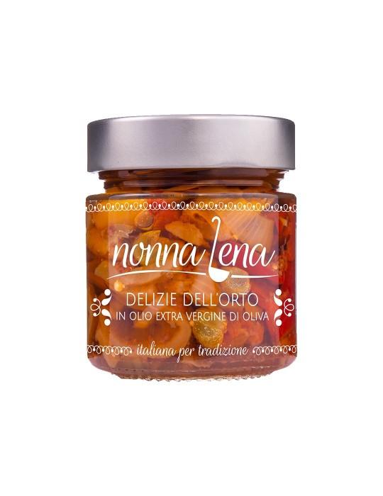 Delizie dell'orto - Nonna Lena | Prodotto Salentino Nonna Lena 4,70€