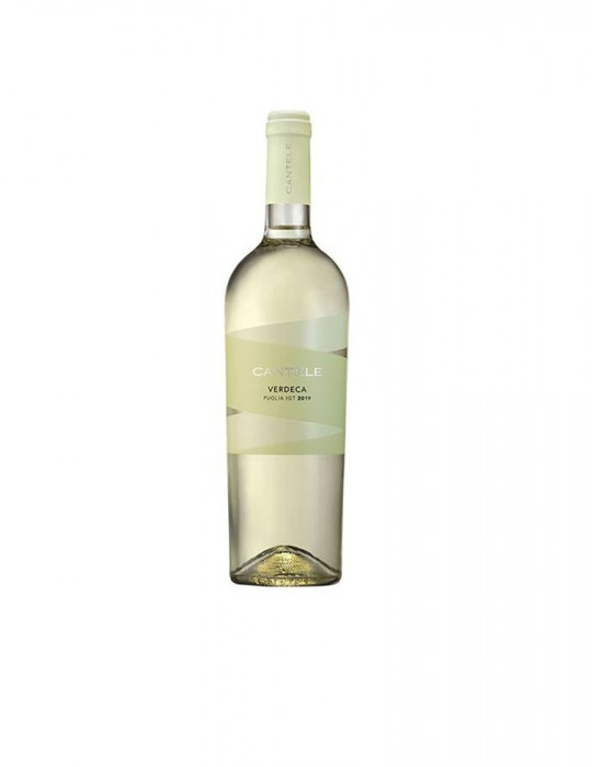 Verdeca - Cantele Winery Cantele 6,50€