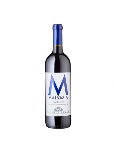 Malvasia Nera - Salento IGP - Vigneti Reale | Vino Salentino