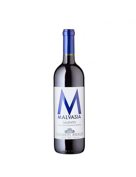 Malvasia Nera - Salento IGP - Vigneti Reale | Vino Salentino Vigneti Reale 6,00€