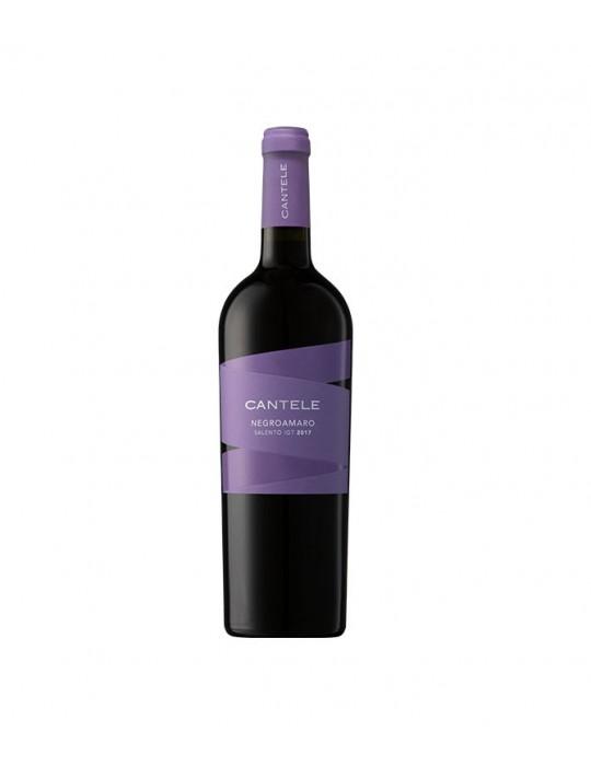 Negroamaro - Cantele | Vino Salentino Cantele 8,50€