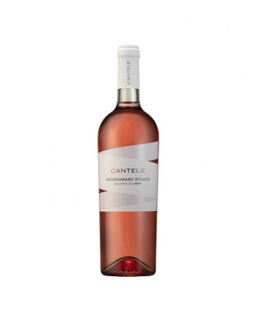 Negroamaro Rosato - Cantele | Vino Salentino