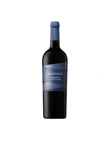 Primitivo - Salento IGT - Cantele | Vino Salentino